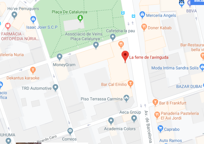 Avinguda de Barcelona 235