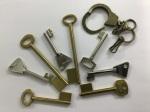 La ferre de l'avinguda - hacemos copias de llaves de gorjas - fem copies de claus de gorges