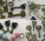 La ferre de l'avinguda - copiamos todo tipo de llaves - copiem tot tipus de claus