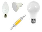 La ferre de l'avinguda - amplia variedad de bombillas led - amplia varietat de bombetes led